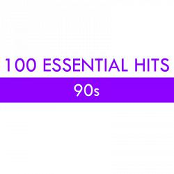 Various Artists-100 Essential Hits - 90s