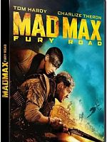 Mad Max: Fury Road - MULTi DVDR