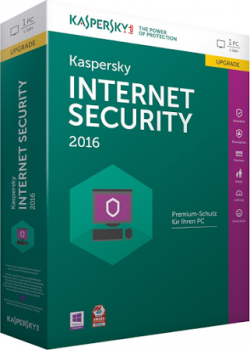 Kaspersky Internet Security 2016 16.0.0.614.0.122.0