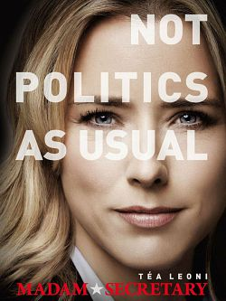 Madam Secretary - Saison 01 FRENCH