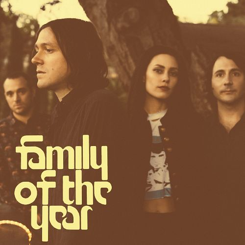 Family of the Year-Loma Vista