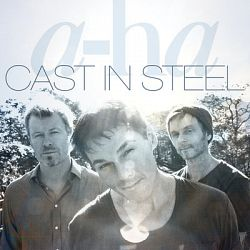 a-ha-Cast In Steel
