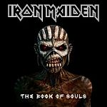 Iron Maiden - The Book of Souls (2015)