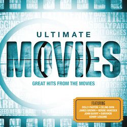 Various Artists-Ultimate: Movies