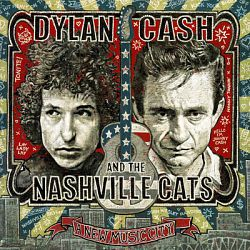 Various Artists-Dylan, Cash, and the Nashville Cats: A New Music City