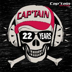 Various Artists-Cap'tain 22 Years
