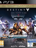 Destiny: The Taken King - PlayStation 03