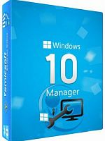 Yamicsoft Windows 10 Manager v2.3.3 Multilingual