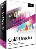 CyberLink ColorDirector Ultra 4.0.4411.0