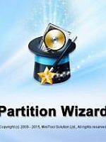 MiniTool Partition Wizard Server Edition 9.1 Bootable CD