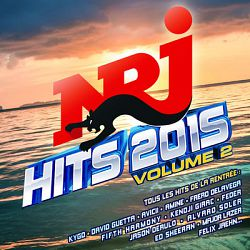 Various Artists-NRJ Hits 2015 Vol. 2