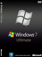 Windows 7 Ultimate Sp1 Mise à Jour Septembre 2015 (x86/x64)