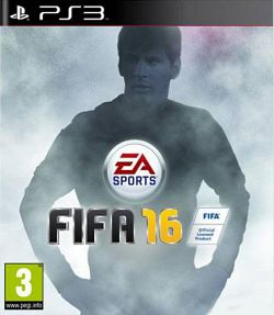 FIFA 16 - PlayStation 03
