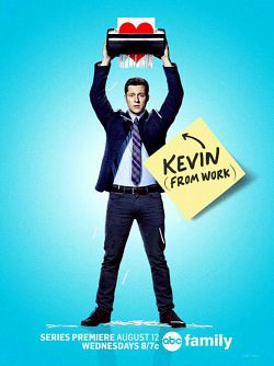 Kevin From Work - Saison 01 VOSTFR HDTV 720p