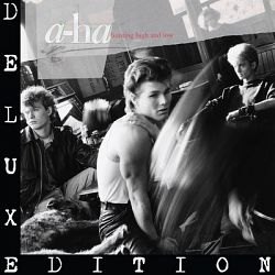 a-ha-Hunting High and Low (30th Anniversary Super Deluxe)