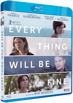 Every Thing Will Be Fine