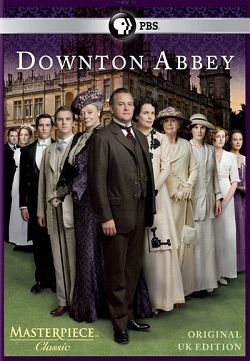 Downton Abbey - Saison 06 VOSTFR
