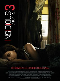 Insidious : Chapitre 3 - FRENCH BDRip