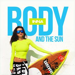 Inna-Body and the Sun (Japan Edition)