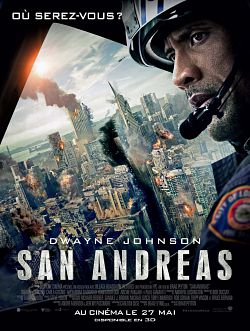 San Andreas - FRENCH BDRip