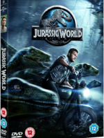 Jurassic World - MULTi (Avec TRUEFRENCH) DVDR /DVD9