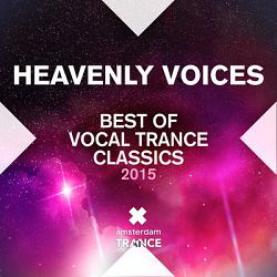 Various Artists-Heavenly Voices: Best of Vocal Trance Classics 2015