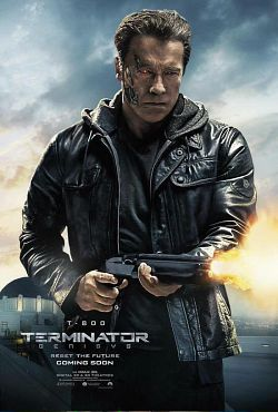 Terminator Genisys - FRENCH BDRip