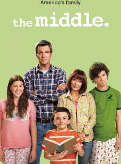 The Middle - Saison 07 VOSTFR
