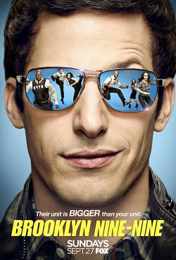 Brooklyn Nine-Nine - Saison 03 VOSTFR