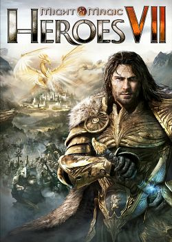 Might&Magic: Heroes VII - PC DVD