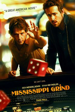 Mississippi Grind - FRENCH HDRip