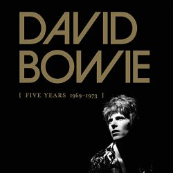 David Bowie-Five Years (1969-1973)