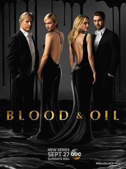 Blood and Oil - Saison 01 VOSTFR HD 720