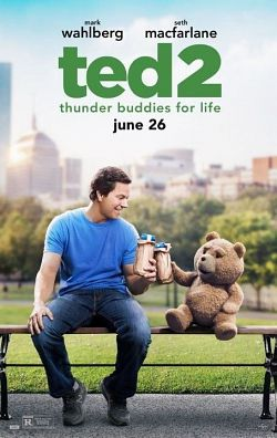 Ted 2 - FRENCH HDRip