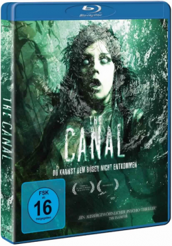 The Canal - MULTi (Avec TRUEFRENCH) BluRay 1080p