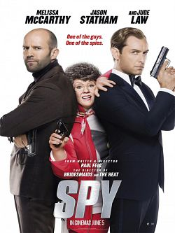 Spy - TRUEFRENCH BDRip