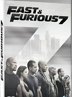 Fast & Furious 7 - MULTi DVDR