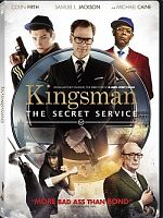 Kingsman : Services secrets - MULTi DVDR