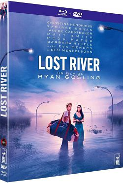 Lost River - MULTi (Avec TRUEFRENCH) FULL BLURAY