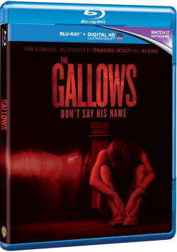 Gallows - MULTI BluRay 1080p