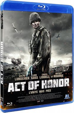 Act Of Honor