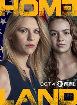 Homeland - Saison 05 FRENCH HDTV 720p