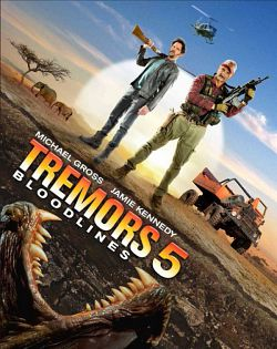 Tremors 5: Bloodlines - FRENCH DVDRip