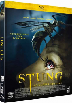 Stung - MULTi (Avec TRUEFRENCH) BluRay 1080p