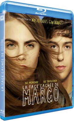 La Face cachée de Margo - MULTi FULL BLURAY