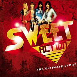 Sweet-Action! The Ultimate Story
