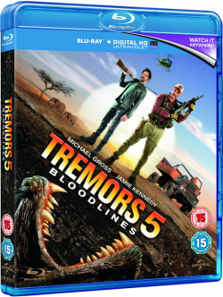 Tremors 5: Bloodlines - MULTI BluRay 1080p