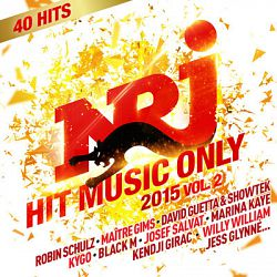 Various Artists-NRJ Hit Music Only 2015 vol. 2