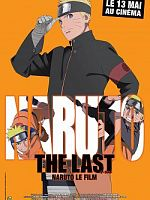 The Last: Naruto the Movie - VOSTFR HDTV 720p
