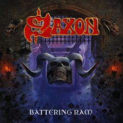 Saxon - Battering Ram (Deluxe Edition) - (2015)